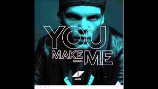 You Make Me (Throttle Remix) (Radio Edit) - Avicii