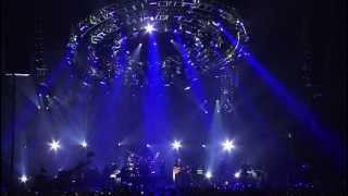 Dave Matthews Band - Big Eyed Fish - Still Water - Don't Drink The Water - JPJ Arena - 19/11/2010