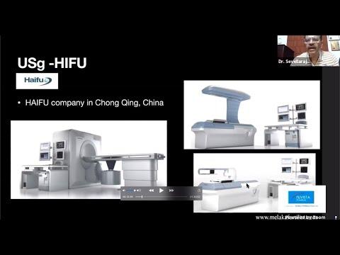 HIFU- nowatorska metoda leczenia mięśniaków macicy i adenomiozy