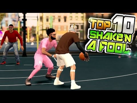 NBA 2K19 TOP 10 SHAKE'n A FOOL Plays Of The Week #53 Fails & Funny Moments