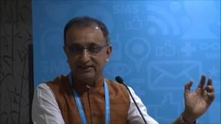 Hindu Media Conference @WHC 2014_Shrikant Shastri