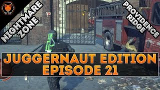 New Base: the FIRE STATION! (State of Decay 2 Juggernaut Edition NIGHTMARE Zone Episode 21!)