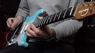 GIRL   Maren Morris Guitar Jam (Chris Buck)