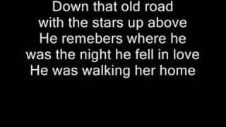 Mark Schultz-Walking Her Home