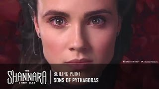 Sons of Pythagoras - Boiling Point | The Shannara Chronicles Fight or Fall Promos Music [HD]