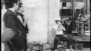 Satan and Adam - Harlem, 1987 (in U2's RATTLE AND HUM)