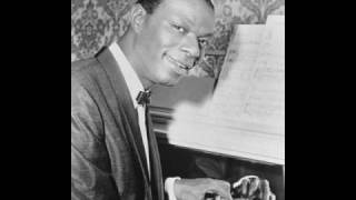 Nat King Cole  Im Through With Love