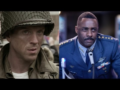 Top 10 Actors You Probably Thought Were American