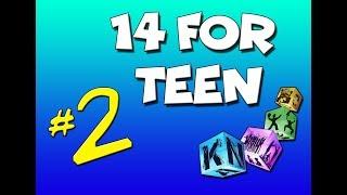 14 FOR TEEN | AKN | PoďNaPiknik!