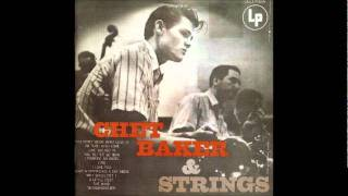 Chet Baker - Love walked in