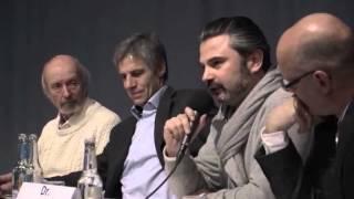 Podiumsdiskussion der Hamburger Utopie-Wochen 2013