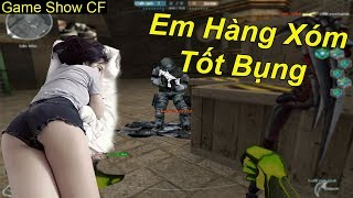 Game Show CF | Liên Minh Mắm Tôm ( Part 2 ) | TQ97