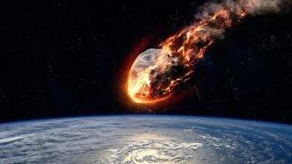 Космос 2018 Метеориты и астероиды  Все что нужно о них знать о метеоритах в космосе