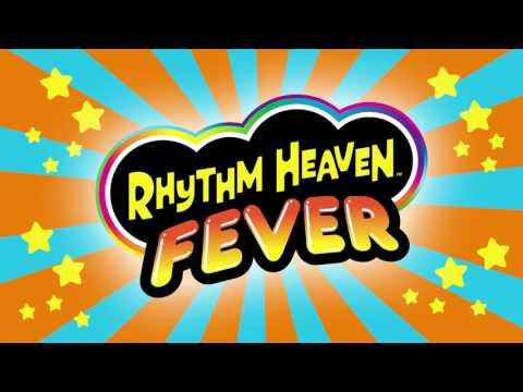 Kung Fu Ball (Perfect Version) - Rhythm Heaven Fever