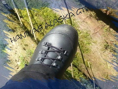 Hanwag Alaska GTX - 30000 Ft - (meghosszabbítva: 2789720522) - Vatera.hu Kép
