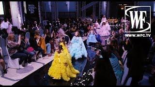 Sochi Fashion Week 2017 День Второй