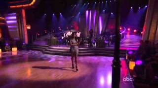 Ne-Yo - One In a Millions ( Dancing With The Stars Live ) Better Version!
