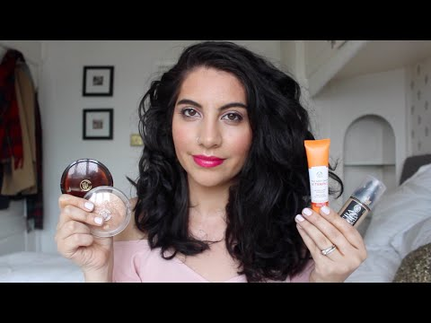All-In-One Instablur Universal by The Body Shop #6