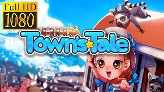 Townstale 타운스테일 Game Review 1080P Official Town'S Tale, Inc.