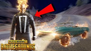 GHOST RIDER on PUBG?!?!?!? | Best PUBG Moments and Funny Highlights - Ep.335