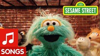 Rosita - Sesame Street