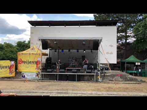Starostovi Muži - Starostovi muži - Loučení, Židlochovice 2.6.2018