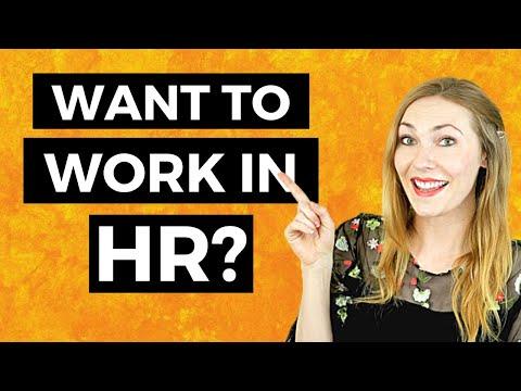 5 HR Career Skills You Need on Your Resume! | Human Resources Management