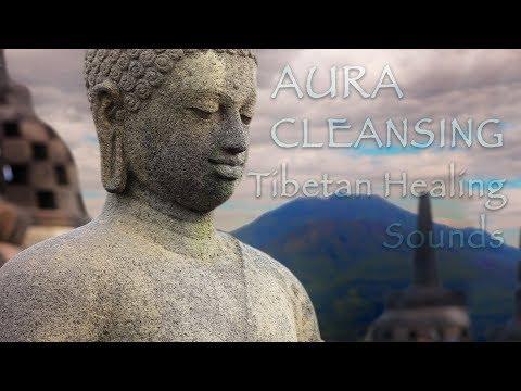 Tibetan Healing Sounds, 30 Minutes
