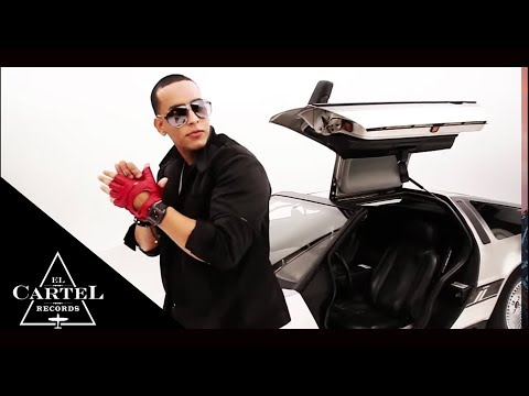 DADDY YANKEE  | LLEGAMOS A LA DISCO (Video Oficial)