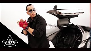 LLEGAMOS A LA DISCO - DADDY YANKEE (Video Oficial)