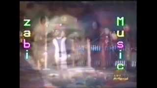 Asad Badie - Tanha-ee (Old Afghan Song)