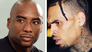 Has Charlemagne Tha God EXPOSED Chris Brown's DIRTY SECRET?!!