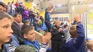 """Первый домашний матч отыграла команда МХЛ """"Тайфун"""""""