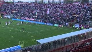 preview picture of video 'Vicenza-Carpi 1-2'