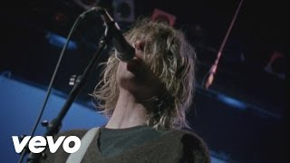 Nirvana - Territorial Pissings (Live)