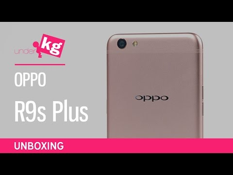 Oppo R9s Plus Unboxing: Have We Met Before? [4K]
