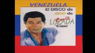 Cantar Como Canto Yo - Luis Lozada El Cubiro (Video)