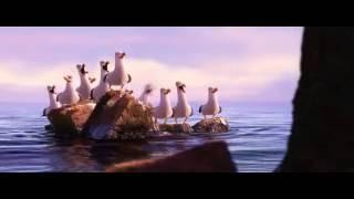 "Finding Nemo Clip: ""Seagulls, Mine! Mine! Mine!"""