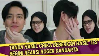 Video Muncul Tanda Kehamilan Chika Beberkan Hasil Tes Begini Reaksi Roger MP3, 3GP, MP4, WEBM, AVI, FLV September 2019