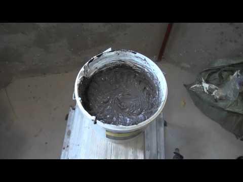 Пластиковые окна  Герметизация пены после монтажа окон из ПВХ профиля  Установка остекления лоджии