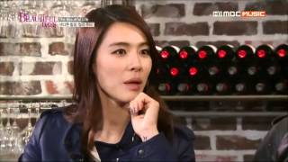 Son Dam Bi & Kahi - Son Dam Bi's Beautiful Days Ep2 (Part 5/5)