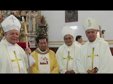 NotiDiócesis 1era de noviembre 2018