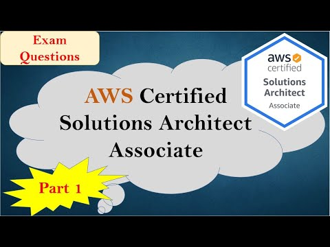 [New] AWS Certified Solutions Architect - Associate 2021 (SAA-C02 ...