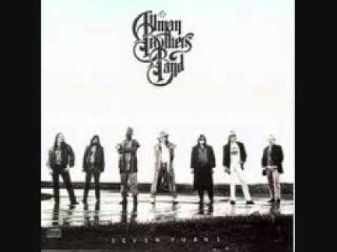 Let me ride the allman brothers band