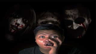 preview picture of video 'Shintai Horror The Halloween Special MANA TAHAN'