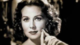 Rhonda Fleming - Baby, Baby All The Time