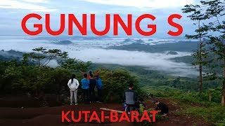 preview picture of video 'Gunung S, Linggang Bigung, Sendawar, KUTAI-BARAT'