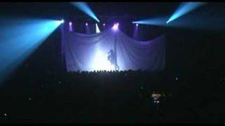 Tarja -  Warm Up Concerts 2007  -  Boy and the  Ghost