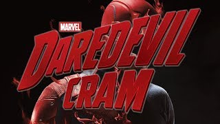Daredevil: Season 3 CRAM!