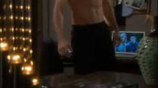 Adam Gregory - Scene from The Bold and Beautiful